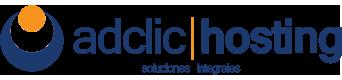 Logo Adclic Hosting